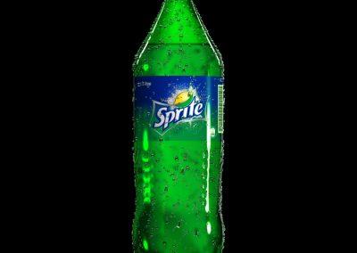 Sprite (soft drink)